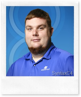 Cory Fowler | Microsoft | Windows Azure Technical Evangelist