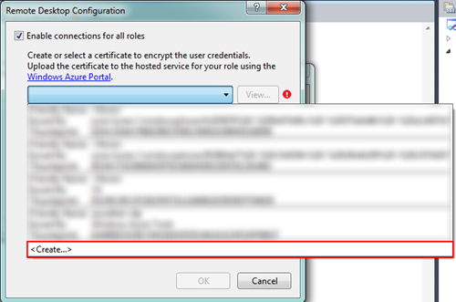 Create-Certificate-For-Password-Encryption
