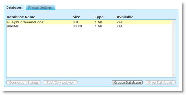 Database_Console