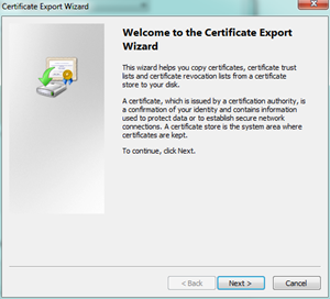 Export-Certificate-Step-1