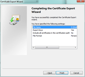 Export-Certificate-Step-7