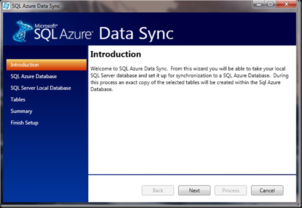 SQL-Azure-Data-Sync-Intro