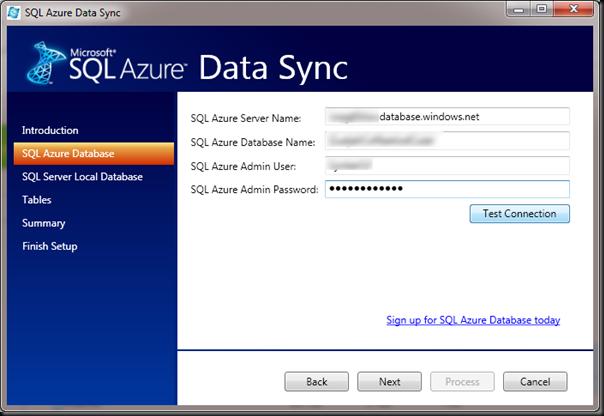 SQL-Azure-Data-Sync-Setup-AzureDB