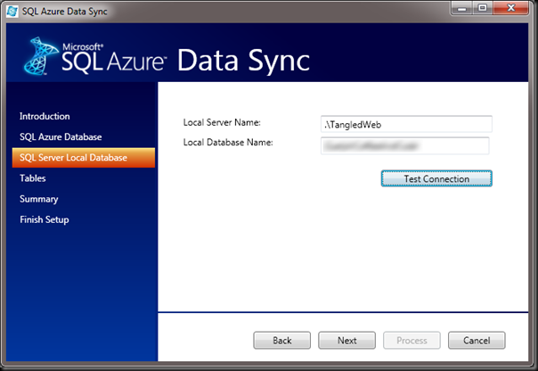 SQL-Azure-Data-Sync-Setup-LocalDB