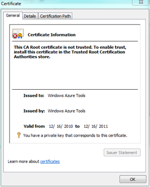 View-Newly-Created-Certificate