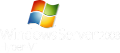 Windows Server 2008 R2 with Hyper-V